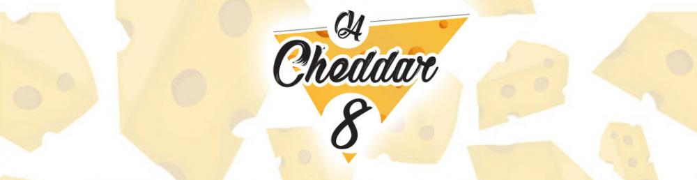 [Cheddar 8]  Official Release
